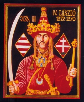 Ladislav IV. Kumán